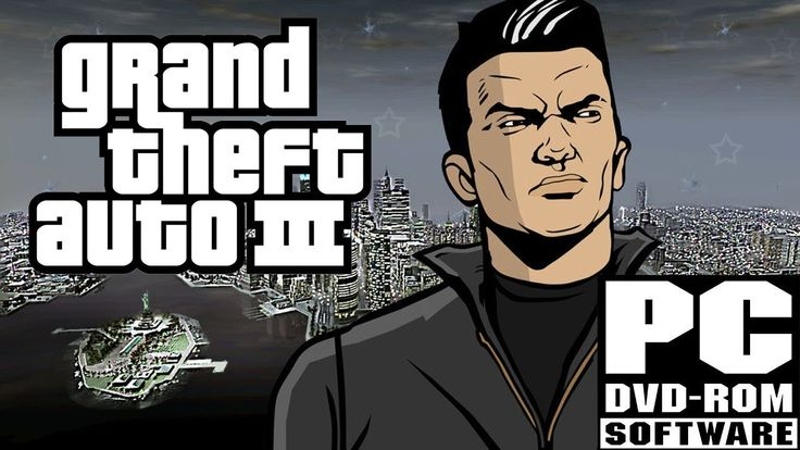 How To Download GTA 3 for PC FREE! Fast & Easy!