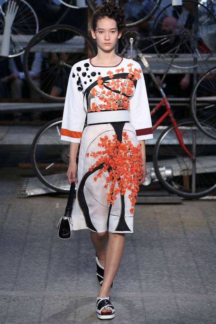 Мода и искусство: Антонио Маррас. Коллекция весна-лето 2015 - Ярмарка Мастеров - ручная работа, handmade