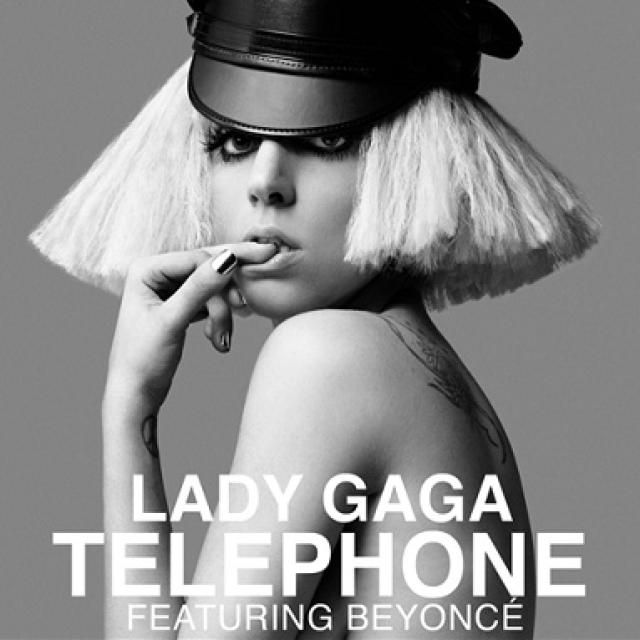 "100 Best Party Songs of All Time: Lady Gaga - ""Telephone"" featuring Beyonce (2010)"