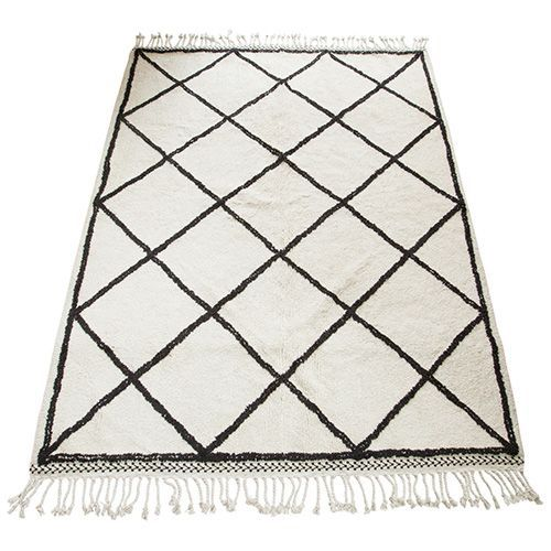 tapis berbere pas cher_28 | Une hirondelle dans les tiroirs