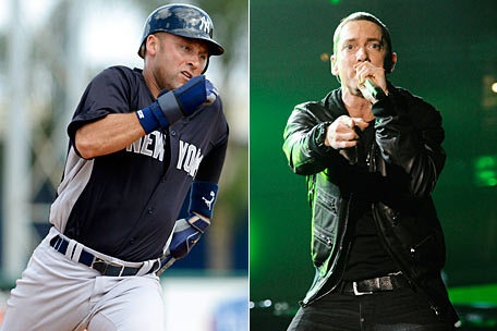 Baseball walk up music, songs that get players pumped