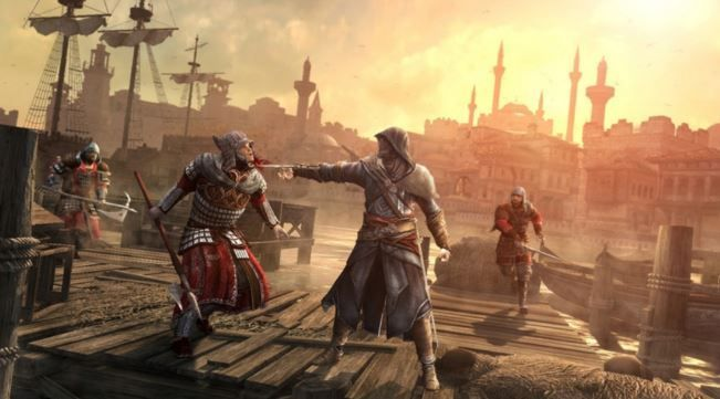 Download Free Latest Version Apk With Images Assassin S Creed
