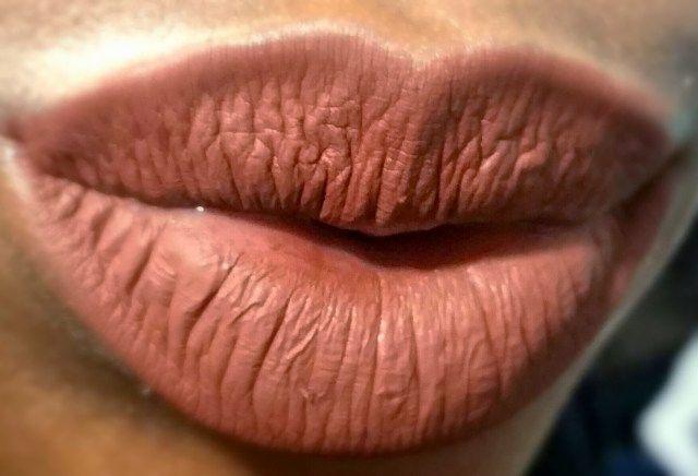 ColourPop Limbo Ultra Matte Liquid Lipstick