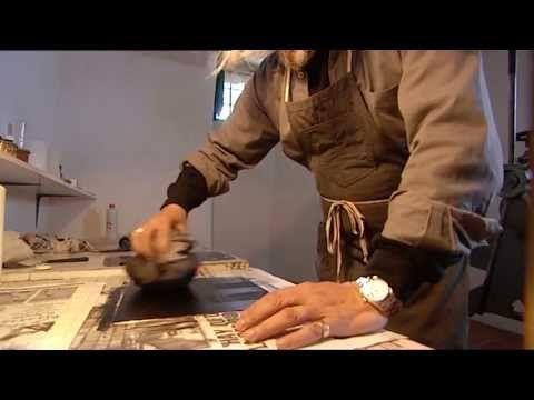 EL REINO DE BELLAS ARTES Instituto Académico de San Petersburgo de Pintura - YouTube