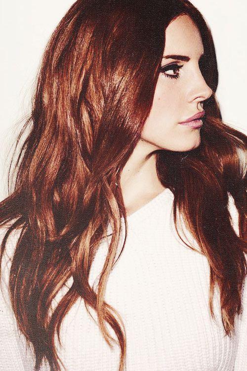 Lana Del Rey Hair Pinterest Lana Del Rey Lana Del