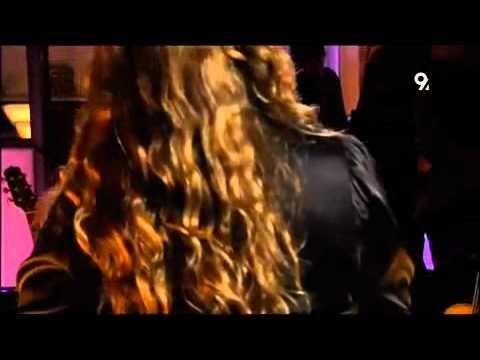 Alanis Morissette - Hands Clean (Live)