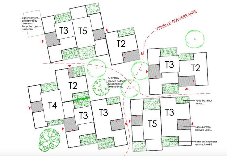 Concours CAUE 17 - Loisel Renaud Architecte