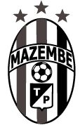 TP Mazembe old badge