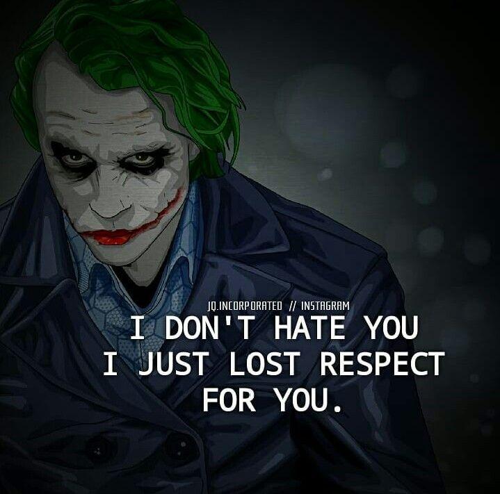 Manidrehar Joker Quotes Best Joker Quotes Quotes
