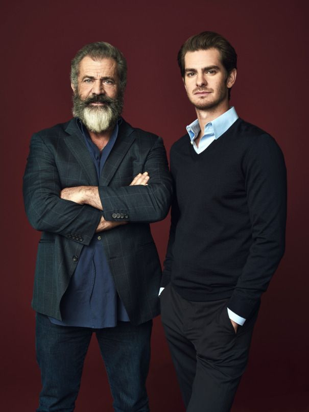 Mel Gibson, Andrew Garfield And Bill Mechanic On The 15-Year Ordeal To Scale 'Hacksaw Ridge'