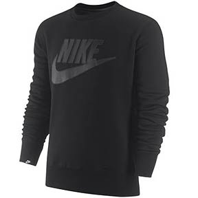Nike pl Brushed Crew