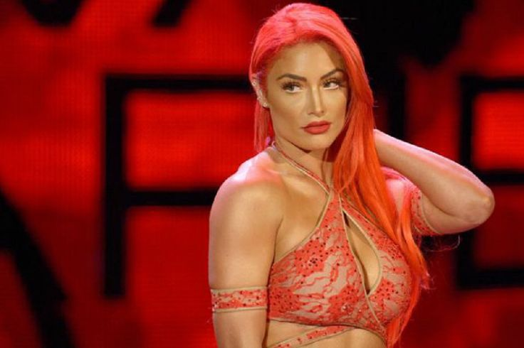 WWE today confirmed that Total Divas star and technically, 'wrestler', Eva Marie has been let go from the company....
