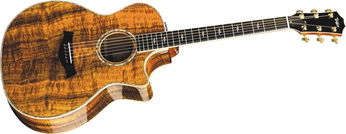 the things i would do for this guitar