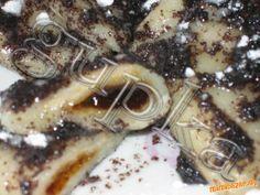 Ultrarýchle rožkové pirôžky pirohy perky