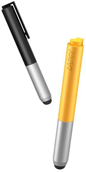 Products we like / Pencil / Digital Pencil / Lamy / mate Finish / CMF /