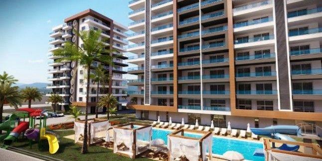 Kjøp Bolig i Alanya | bolig til salgs alanya