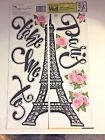 Add a touch of French elegance to your home with Paris theme decor This page is all about pink oodles of poodles and other cutesy,...