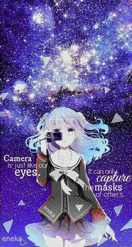 Anime: Charlotte Editor: eneka