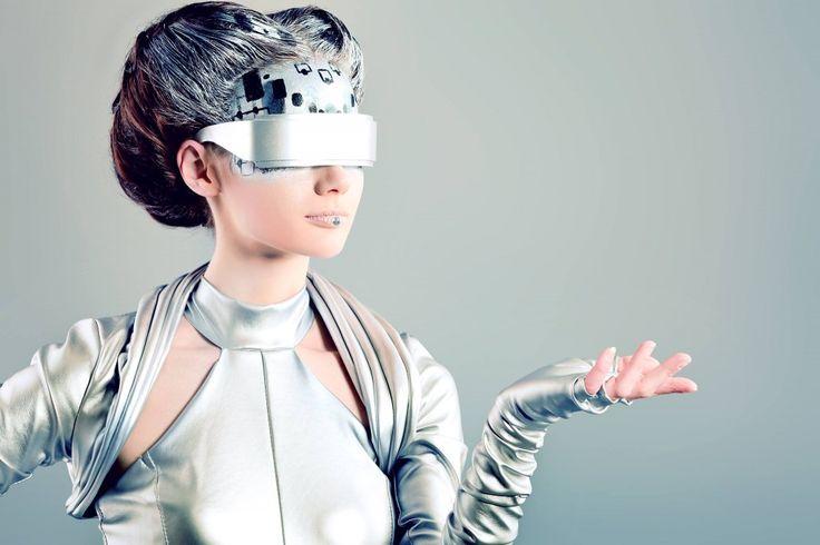 Technologie przyszłości, o których nawet nie śniłeś [listopad]