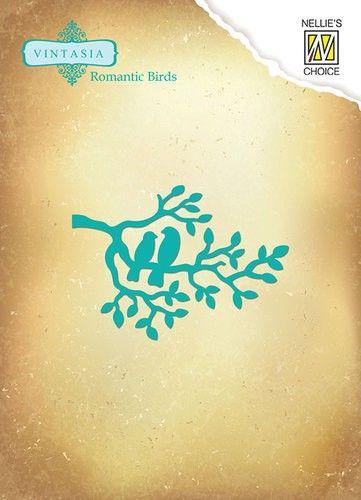 NS: Vintasia Dies; Romantic Birds, Branche