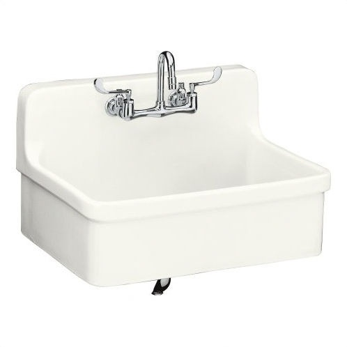 Apron Sink Top Mount : ... 30