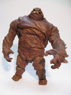 Dc Classic Clayface Toy Comics Cool Toys Toys