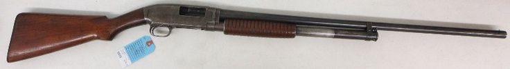 Used Winchester Model 12 12 gauge $395 - http://www.gungrove.com/used-winchester-model-12-12-gauge-395/