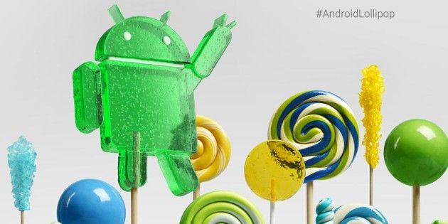Install factory image Lollipop on Nexus and keep your data