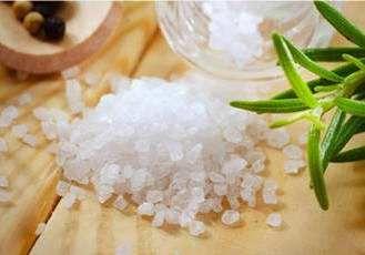 Лечебные свойства соли и солевых повязок