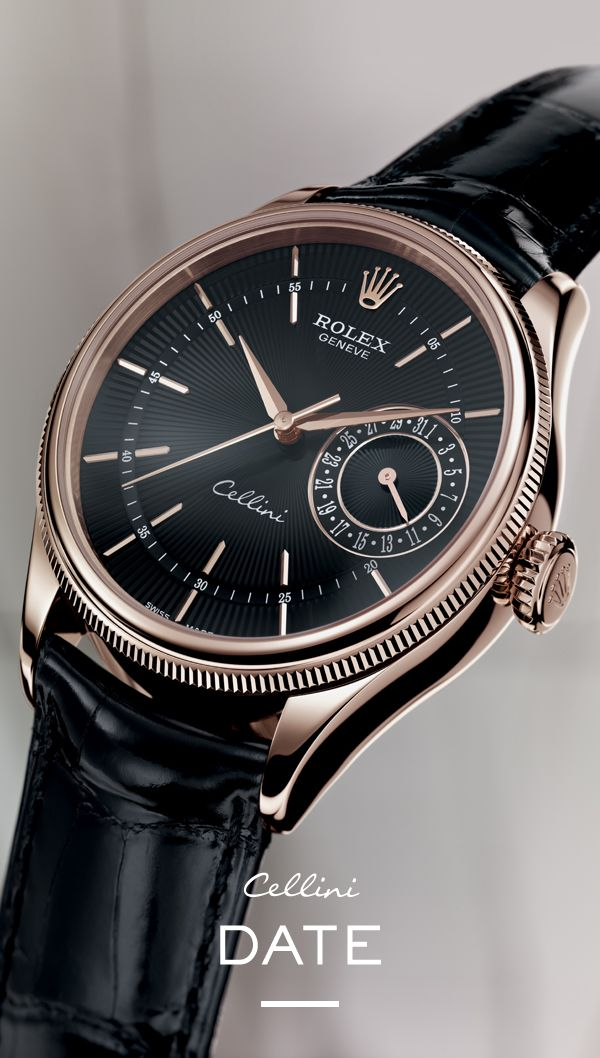 The new Rolex Cellini Dateat dubli http://greatcshback.info/dub with #shopping #priceline #shoes