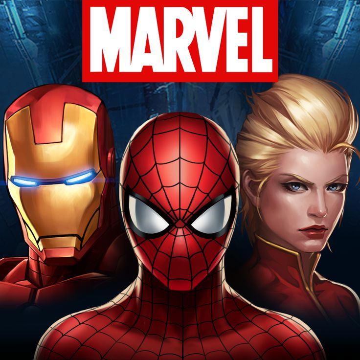 MARVEL Future Fight app detail & reviews - iOS App Network - APPSTORE US