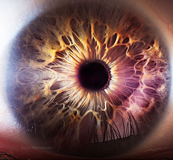 25+ Extreme Close Ups Of The Human Eye http://timewheel.net/Image-25-Extreme-Close-Ups-Of-The-Human-Eye
