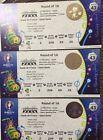 #Ticket  Boletos Octavos de Final Eurocopa2016 Stade de France 27/06/2016 #deals_us