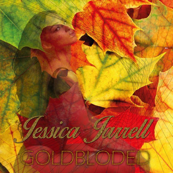 Creación de arte, inspiración para Jessica Jarrell