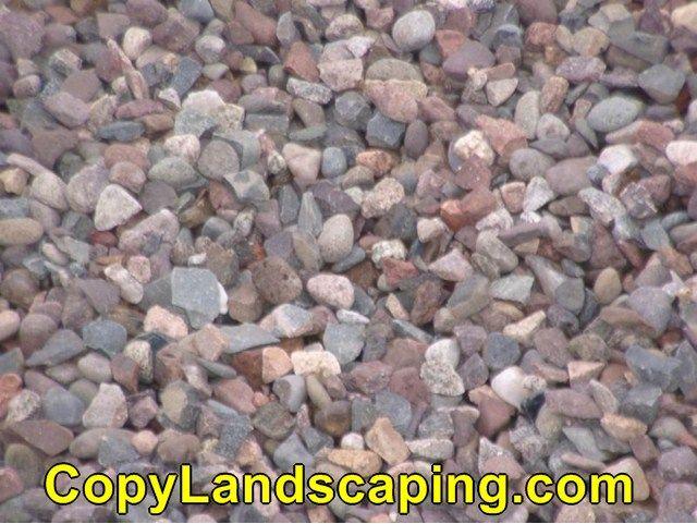 Amazing  Landscaping Using Rocks