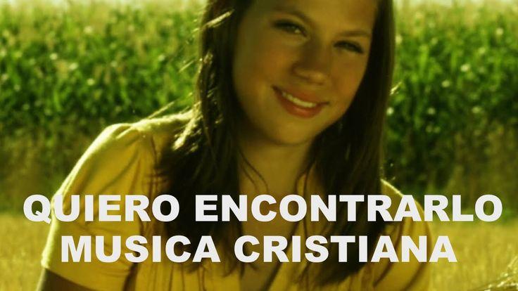 Quiero Encontrarlo - Samaritan Revival Musica y Canciones Cristianas