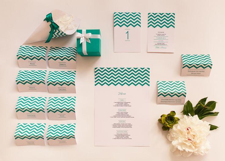 Журнал «Свадьба на ура!» Свадебная инспирация «Изумрудная свадьба»