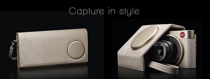 Leica focust op design