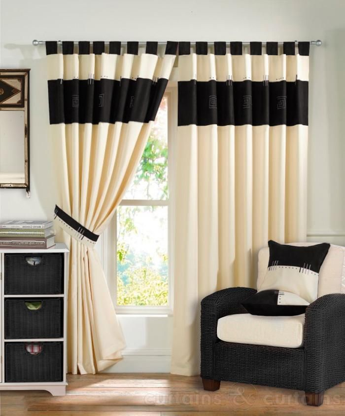 eyelet org cream black and me zentanglewithjane curtains red