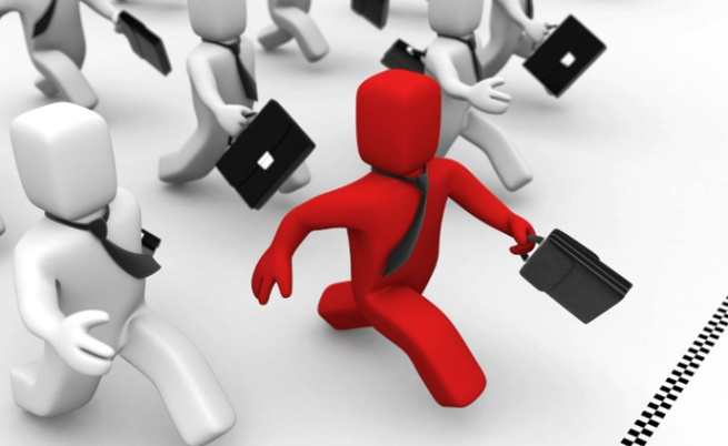 3 Cara Untuk Menang Dalam Persaingan Bisnis