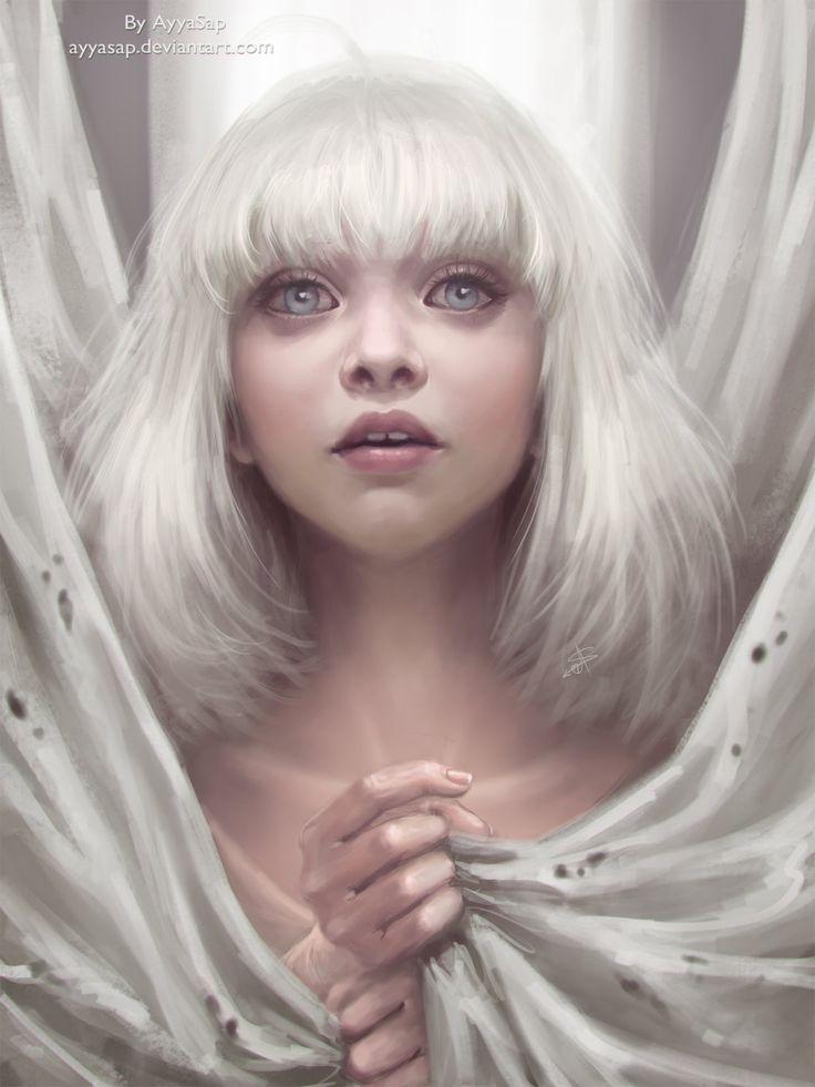 Maddie Ziegler (Sia - ...