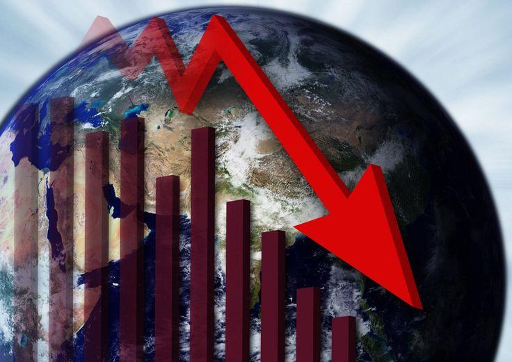 Великая китайская угроза. Начинается глобальный кризис, которого мир не видел за последние сто лет. | Україна в НАТО