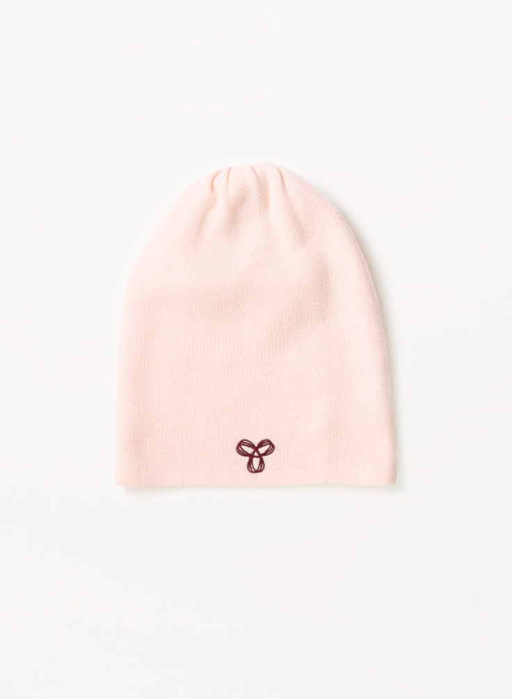 TNA Montane Hat in baby pink. Shop Aritzia at Scarborough Town Centre. #pink #hat #shopSTC