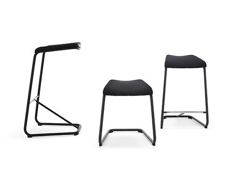 ADD Stool by Anya Sebton Manufacture Lammhults.se