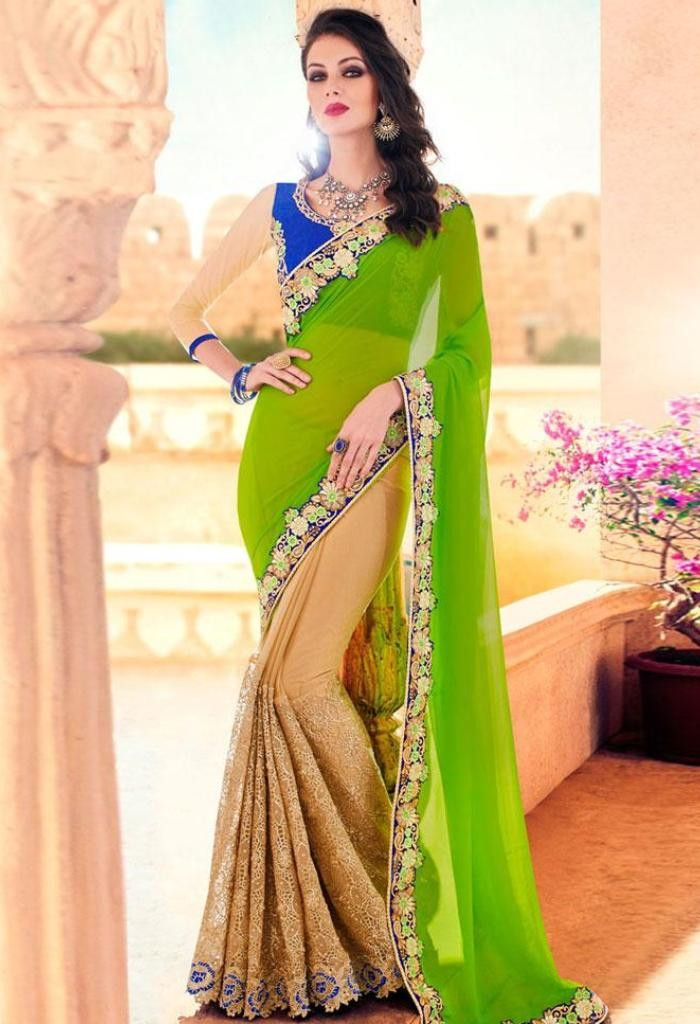 Product Code 42000 Weight 2 KG Delivery Days 20 Days Fabric Georgette, Lycra Blouse Fabric Banglori Silk Occasion Traditional, Party Wear Work Embroidered PLEASE NOTE due to various types of lightings