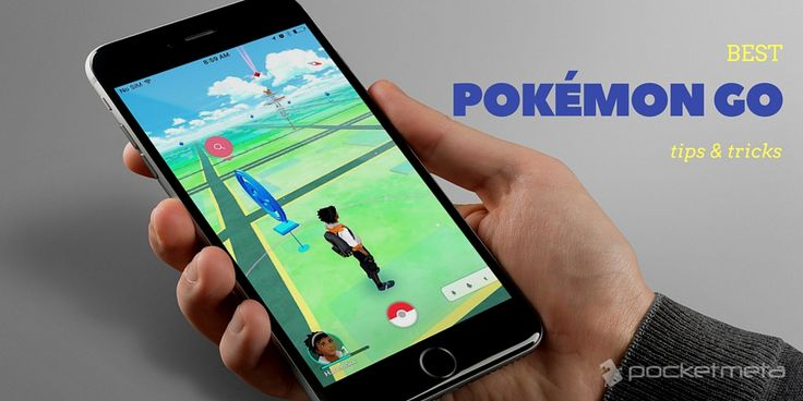 Best Pokémon Go tips and tricks to help you succeed