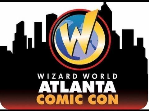 Wizard World | Atlanta Comic Con | 2014