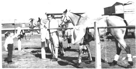 Dudley Cup at Warwick Farm May 1965
