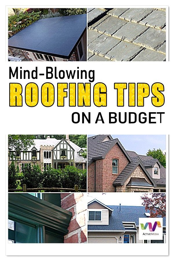 Experiencing Issues With The Roof Try These Suggestions In 2020 Roof Problems Roofing Cool Roof