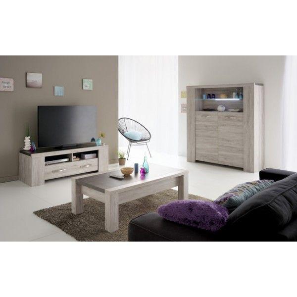 Parisot Malone Living Room Furniture Set